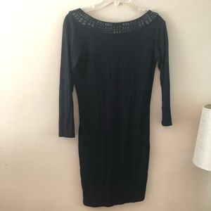 Armani Exchange open back dead with pockets